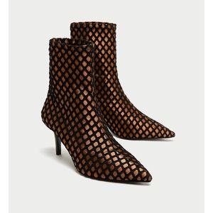 🌟 Brand New Zara Booties